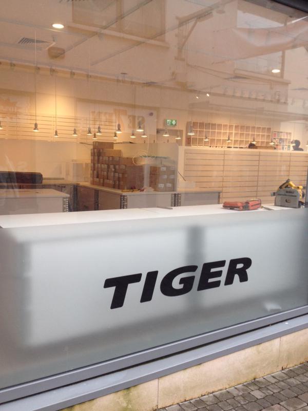 Tiger Stores To Open in Sligo's Quayside Shopping Centre