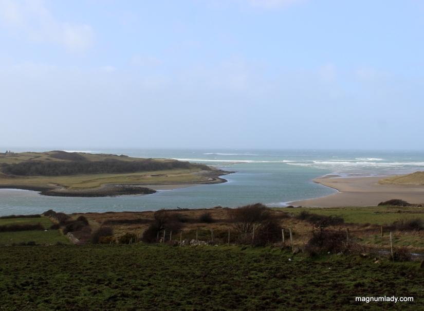 Dernish Island
