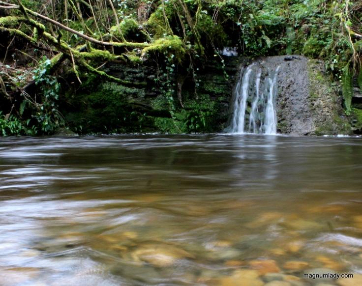 Glenanniff River