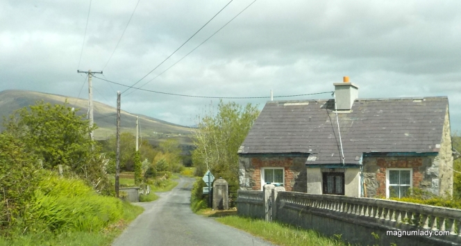 Railway cottage