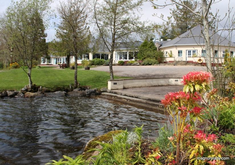 Harvey's Point, Lough Eske