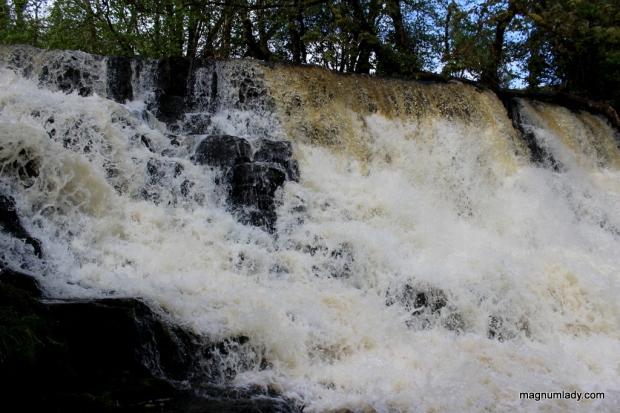 Fowley Falls