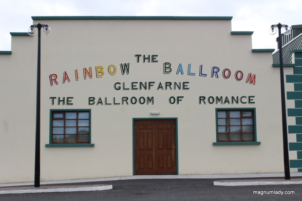 The Ballroom of Romance
