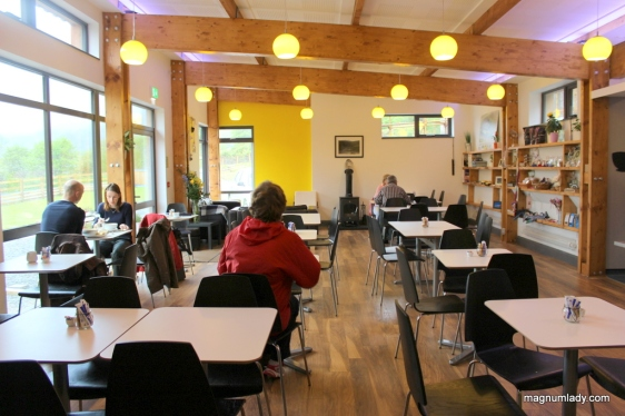 G;encar Teashed interior