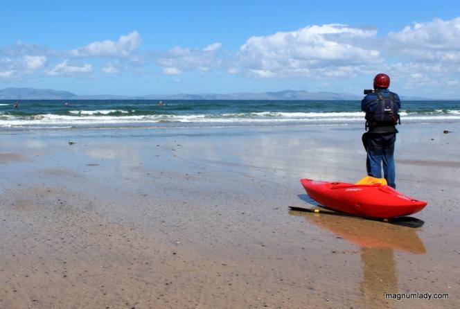 West Coast Kayaking