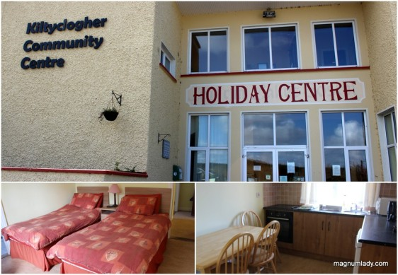 Kiltyclogher Holiday Centre