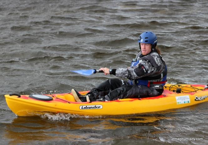 John - Wild Wet Adventures