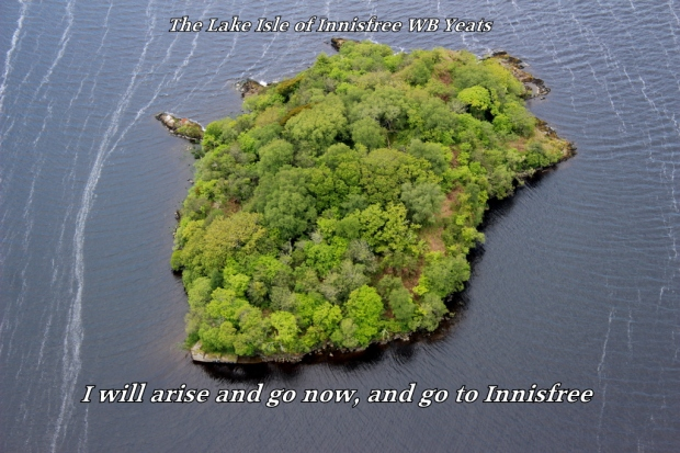Isle of Innisfree