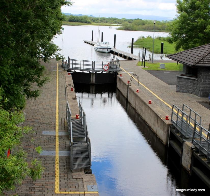 Lough Allen Canal