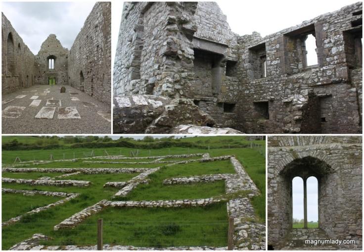 Rathfran Abbey