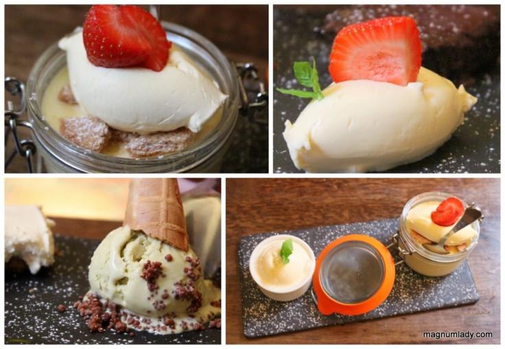 Harrison's Desserts