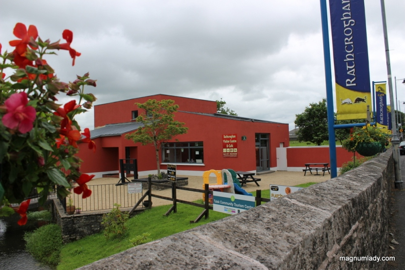Rathcroghan Visitor Centre