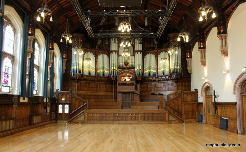 Guildhall Organ