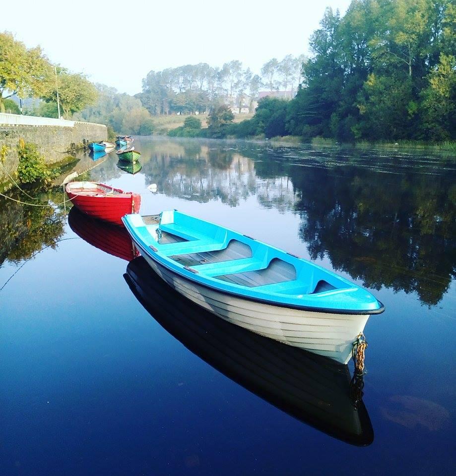 Sailing into Autumn (2/3)