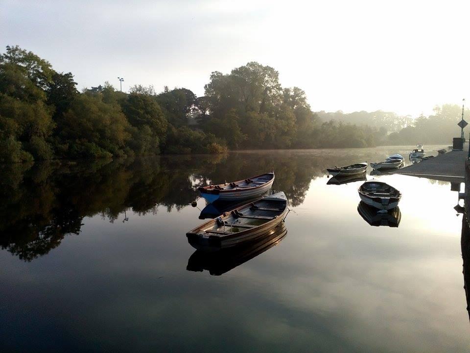 Sailing into Autumn (3/3)