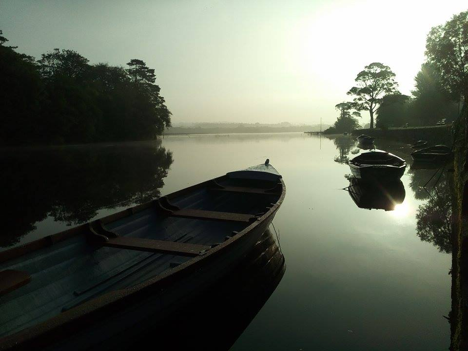 Sailing into Autumn (1/3)