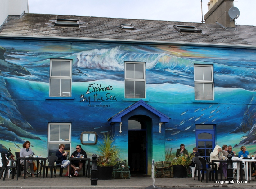 Eithna's By The Sea