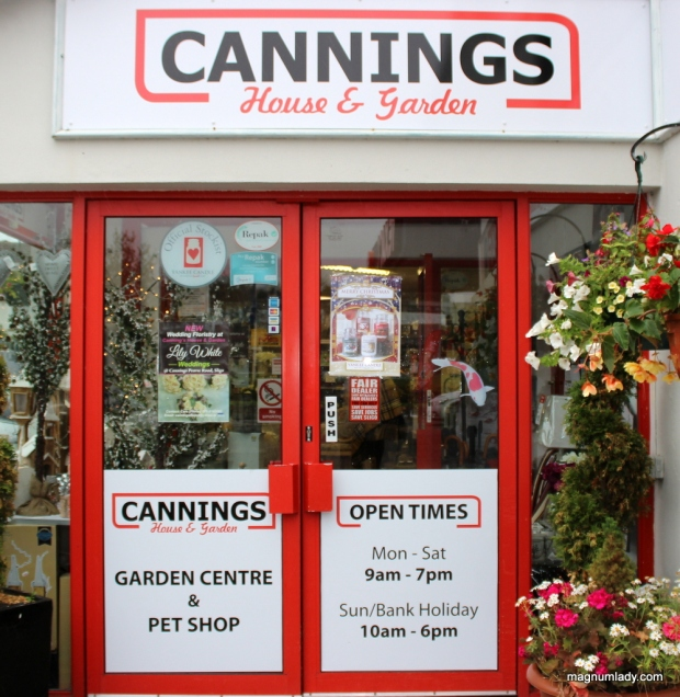 Cannings