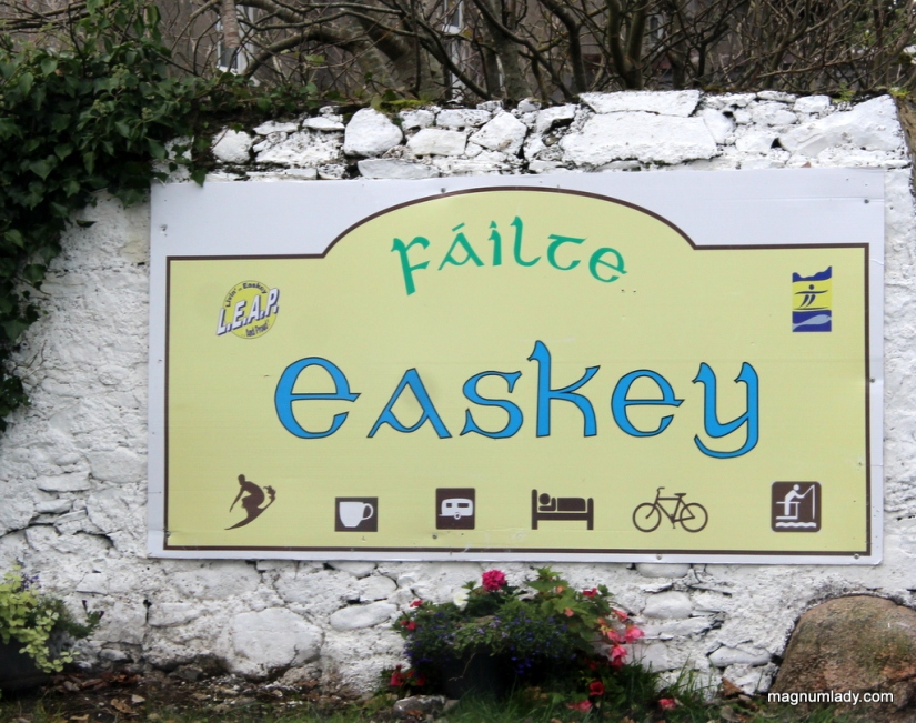 Welcome to Easkey