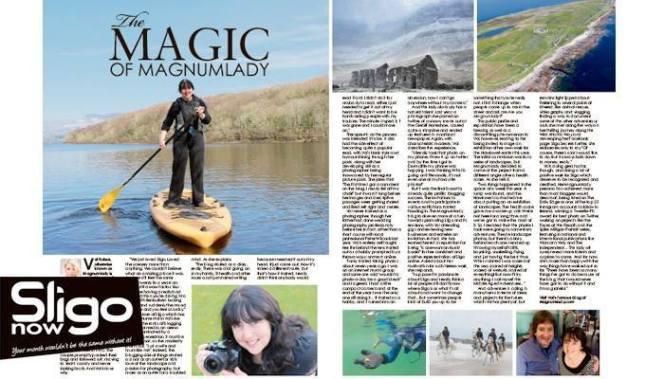 Sligo Now Feature