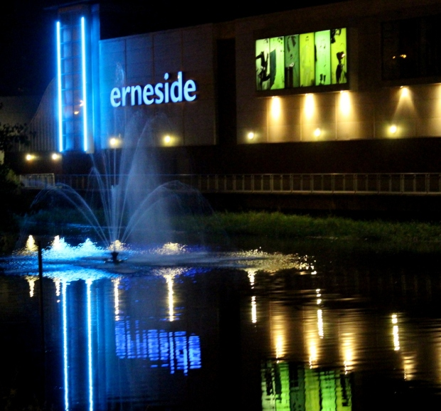 Erneside reflections