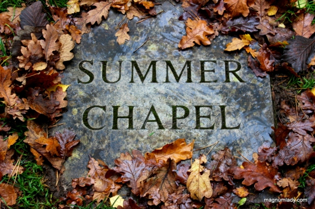 Summer Chapel