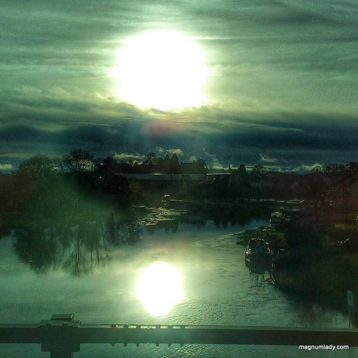 River Erne