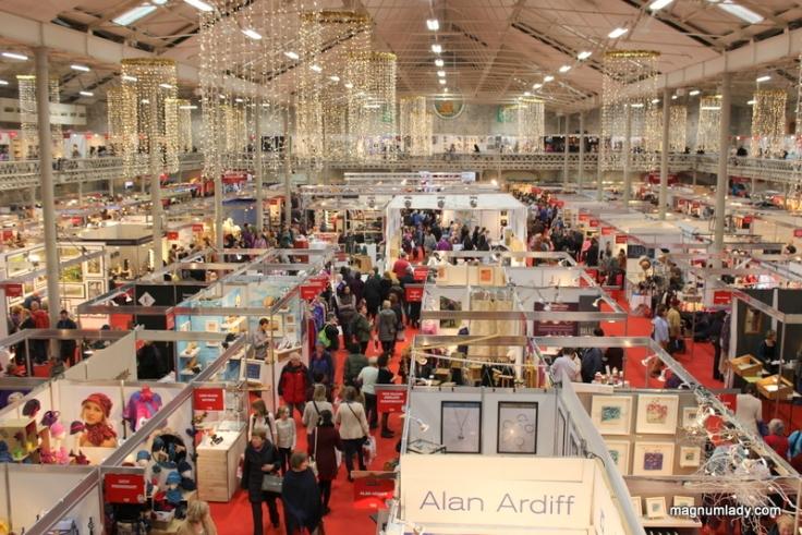 National Craft Fair
