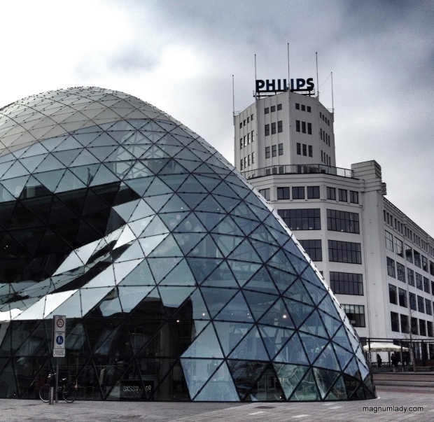 The Blob and Philips