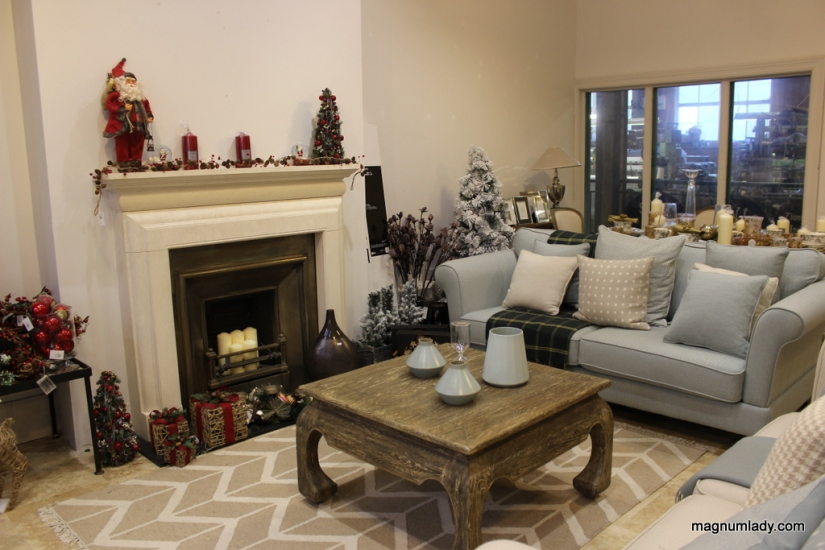 Foxford sitting room