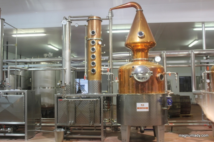 The Shed Distillery