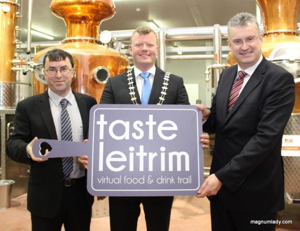 Taste Leitrim