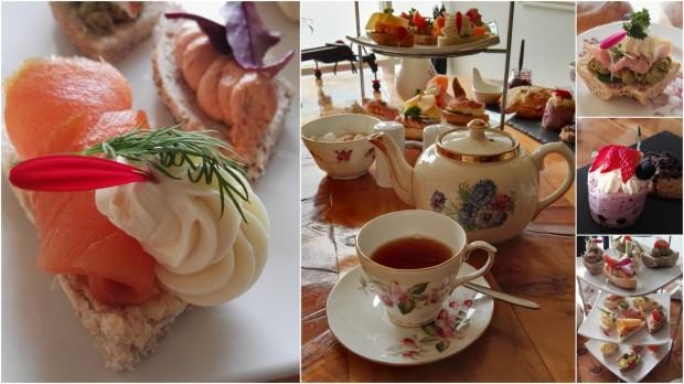 Afternoon Tea in Sligo