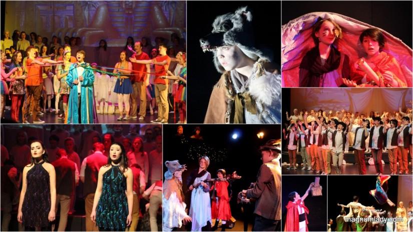Youth Theatre/ Fun Company