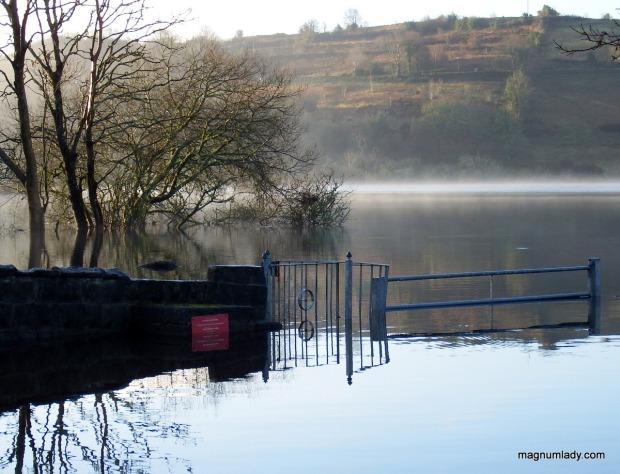 Lough Colgagh, Calry