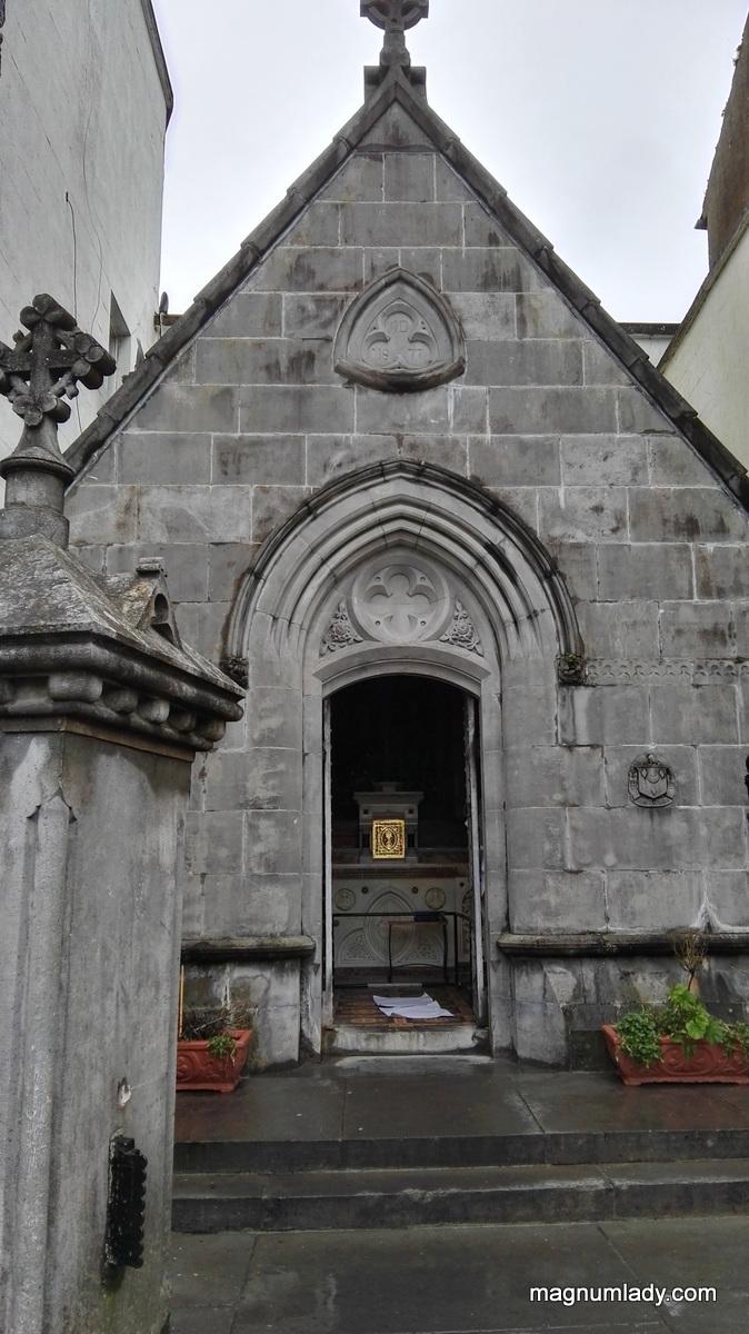 Costello Chapel