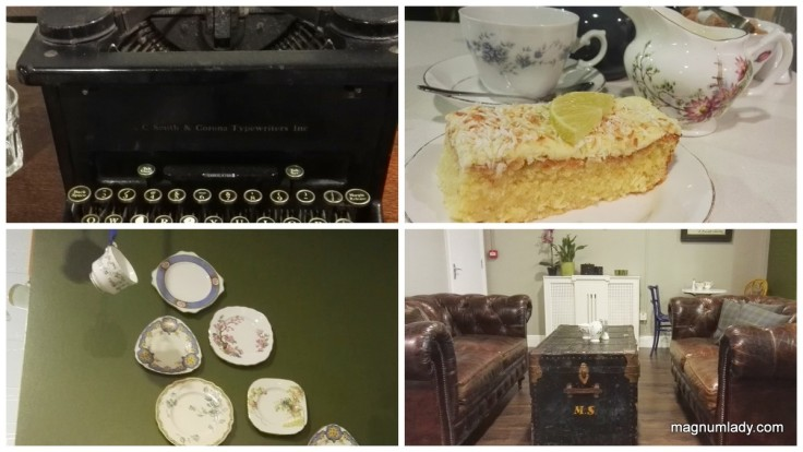 Lena's Tea Rooms