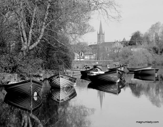 Sligo boats