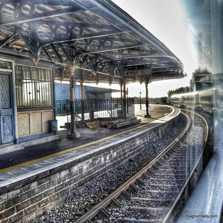 Mullingar Station