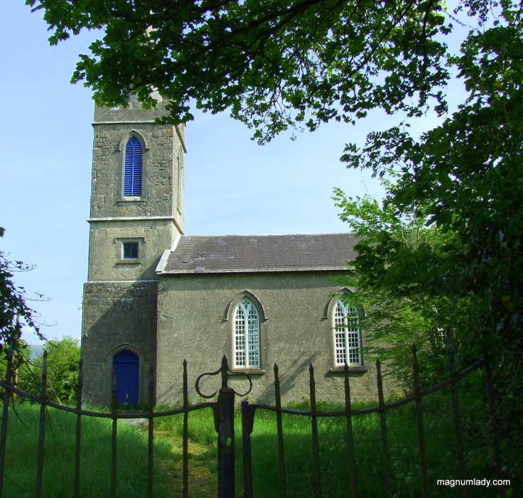 Achonry Cathedral