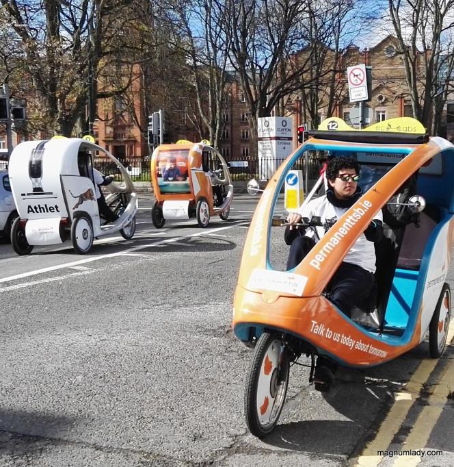 Eco Taxi
