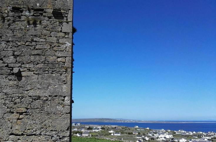 O'Brien's Castle view