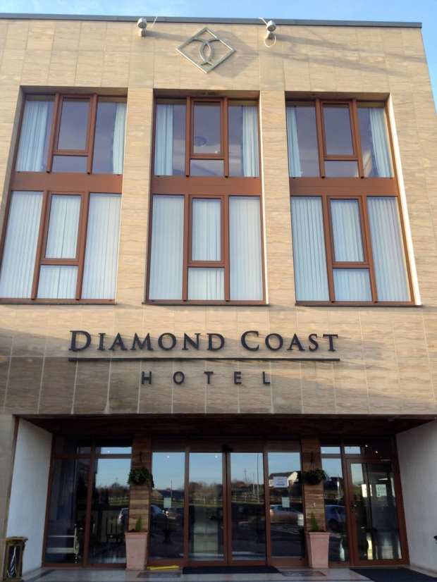 diamond coast