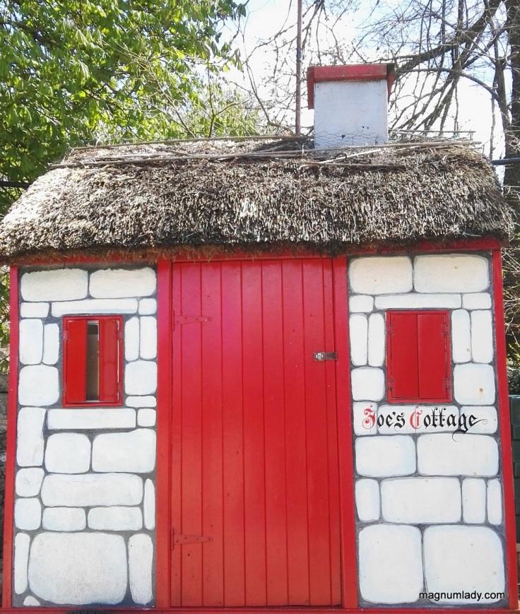 Joe's Cottage - Cawley's
