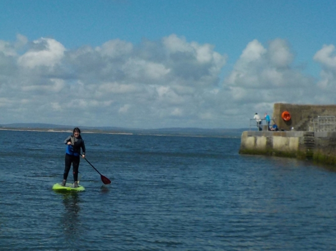 Val Stand Up Paddling
