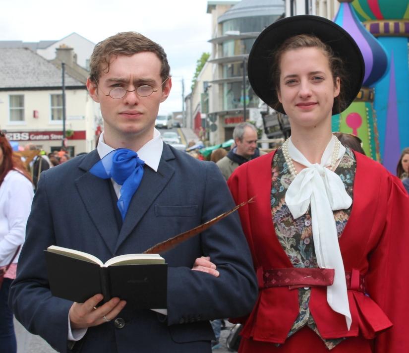Yeats Day