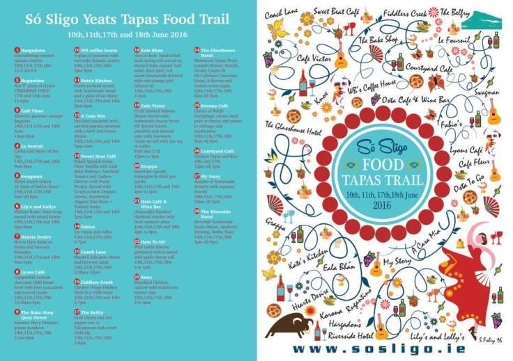 Tapas Trail