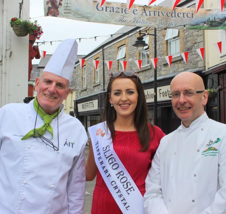 So Sligo Food Festival