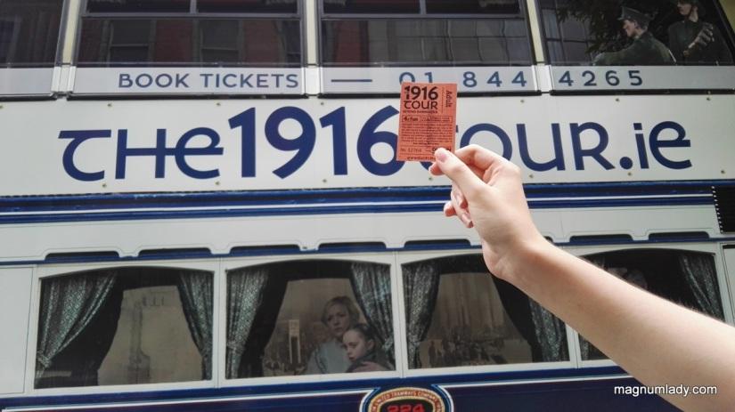 1916 Tour