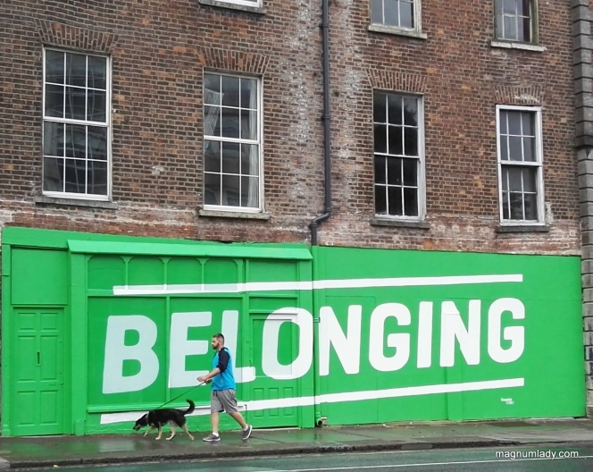 Belonging in Limerick